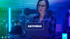 Antivírus - Como se proteger na Internet