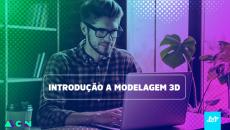 Introdução a Modelagem 3D