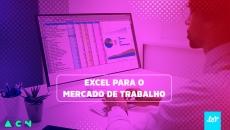 Excel Para o Mercado de Trabalho