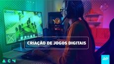 Criação de Jogos Digitais