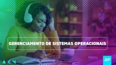 Gerenciamento de Sistema Operacional