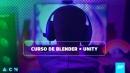 Blender + Unity